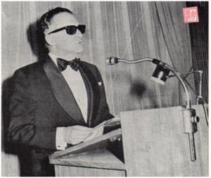MACAU B.I.T. VIII-11-12 1973 VÉSPERA DO ANO NOVO VI