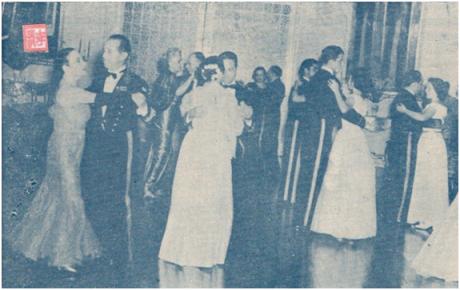 MOSAICO IV 19-20 MAR-ABR1952 - AVISO AFONSO DE ALBUQUERQUE III