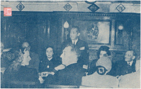 MOSAICO IV 19-20 MAR-ABR1952 - AVISO AFONSO DE ALBUQUERQUE VII