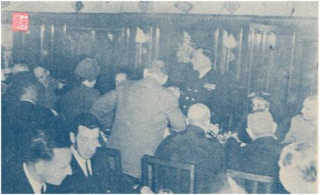 MOSAICO IV 19-20 MAR-ABR1952 - AVISO AFONSO DE ALBUQUERQUE VIII