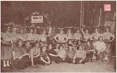 MOSAICO IV 19-20 MAR-ABR1952 - CARVAVAL NO CLUBE DE MACAU II