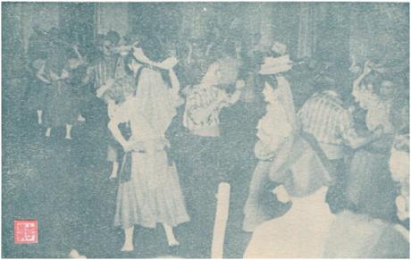 MOSAICO IV 19-20 MAR-ABR1952 - CARVAVAL NO CLUBE DE MACAU III