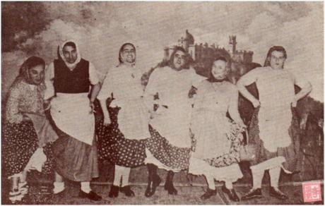 MOSAICO IV 19-20 MAR-ABR1952 - CARVAVAL NO CLUBE DE MACAU V