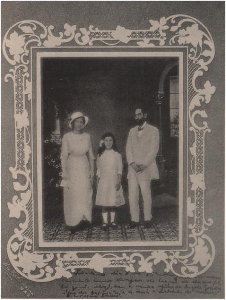 POSTAIS CAMILO PESSANHA - 6SET1915