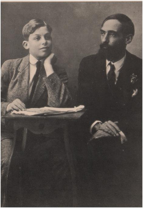 POSTAIS CAMILO PESSANHA - MARÇO 1916