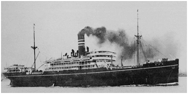 SUWA MARU 1912