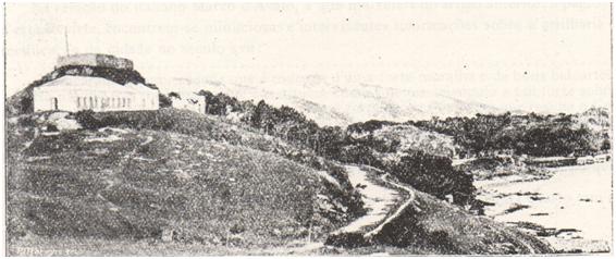 Ta-Ssi Yang-Kuo Fortim de D. Maria II (1899)