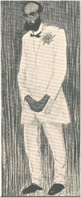 Camilo Pessanha por Leal da Câmara