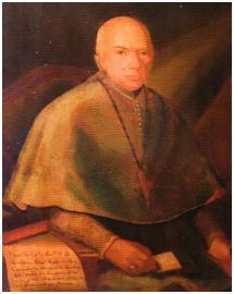 D. Bartolomeu M. Mendes dos Reis