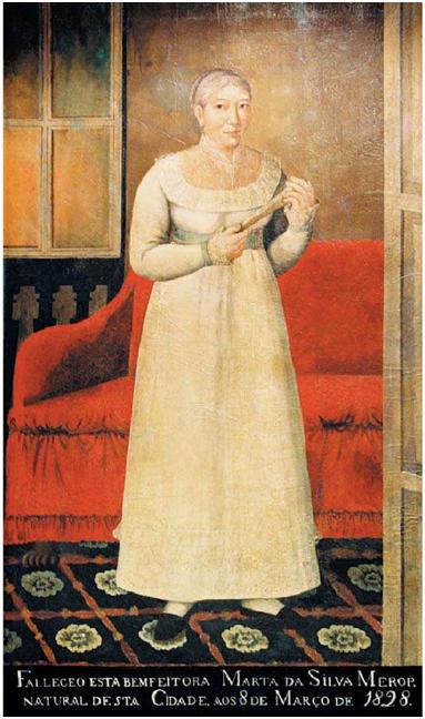 Marta Merop