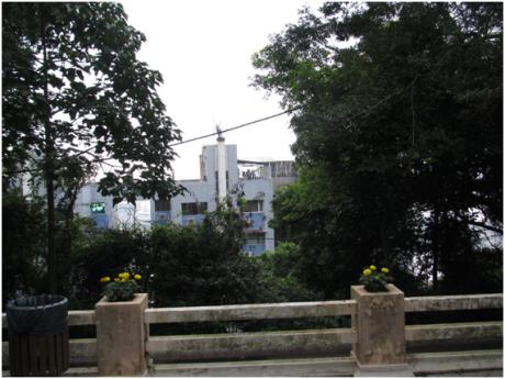 Pavilhão Albano de OLiveira - 2015 - VIII