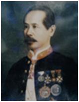 Bernardino Senna Fernandes