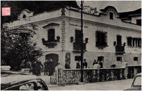 MOSAICO II-9 MAI1951 Clínica Lara Reis I