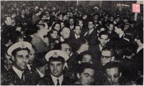 MOSAICO II-9 MAI1951 Ponte n.º 16 III