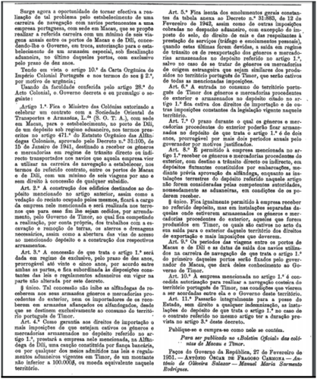 MOSAICO II-9 MAI51 -SOTA X