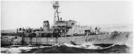 MOSAICO II-9 MAI51 -SOTA XI