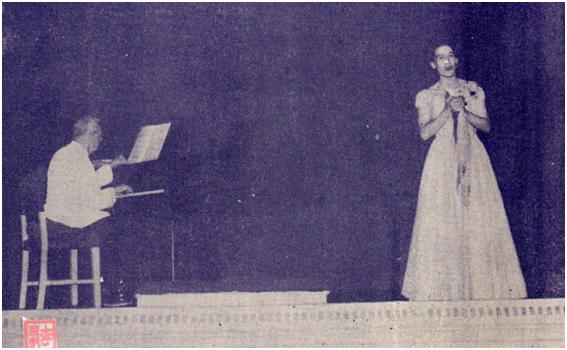 MOSAICO IV-23-24 JULAGO1952 Harry Ore II