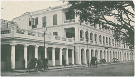 1909 Hotel New Macao