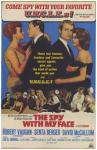 CARTAZ The Spy With My FAce (USA) 1965