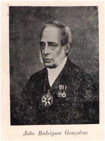 João Rodrigues Gonçalves