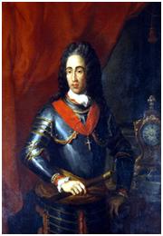 Luís Carlos Meneses 5.º Conde Ericeira