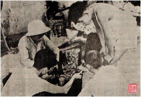 MBI I-7 15NOV1953 COZINHEIROS DE MACAU (II)