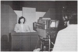 NAM VAN CAPA n.º 1 - 1984 TDM (II)
