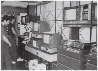 NAM VAN CAPA n.º 1 - 1984 TDM (III)