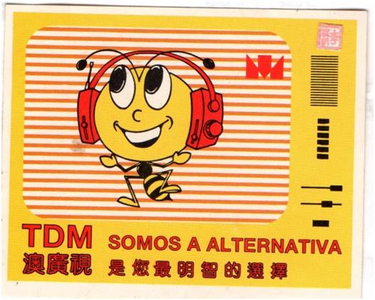 TDM 1984
