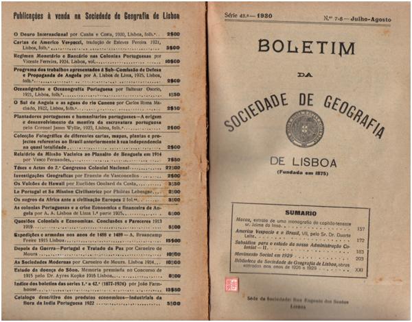 Bol. Soc. Geografia n.º 7-8-1930 -MACAU Jaime do Inso (III)