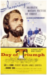 CARTAZ Day of Triumph 1954