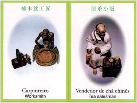 JOGOS - KONG CHAI CHI - VENDEDORES AMBULANTES III
