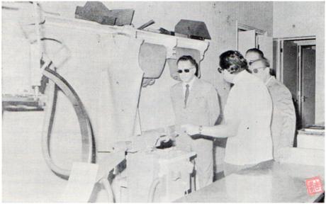 MACAU B.I.T. VIII-3-4, 1972 - Promoção de Saúde Pública I