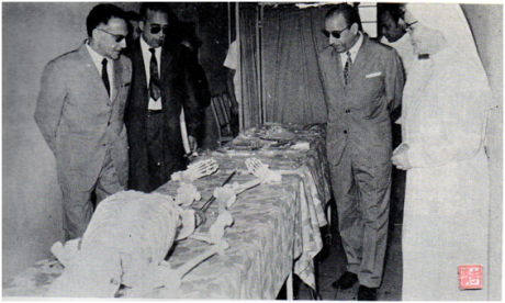 MACAU B.I.T. VIII-3-4, 1972 - Promoção de Saúde Pública II
