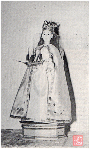 MACAU B.I.T. XI, n.º1 e 2 MAR-ABR 1976 ~Tesouros de Arte Sacra