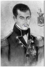 Joaquim Garcês Palha 1825-1827