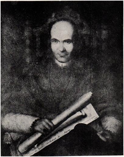 D. Jerónimo José da Mata 1804-1865