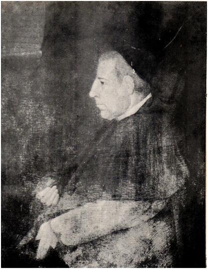 D. Nicolau Rodrigues Pereira de Borja 1841-1845