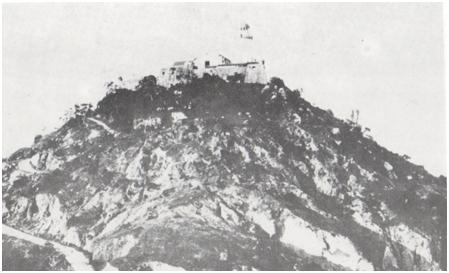 Fortaleza da Guia -1885