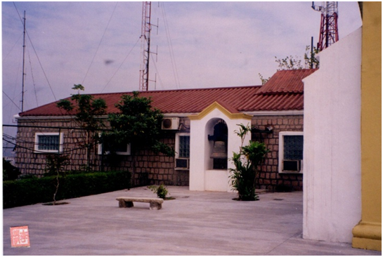 Fortaleza da Guia - SINO - 1998