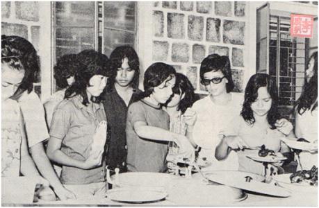 MACAU B.I.T.7-8,1972 CASA DA MPF II