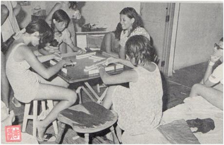 MACAU B.I.T.7-8,1972 CASA DA MPF III