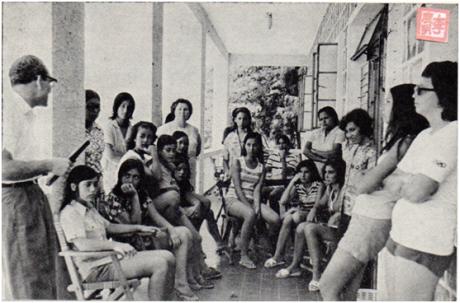 MACAU B.I.T.7-8,1972 CASA DA MPF IV