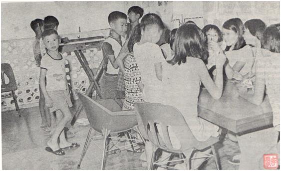 MACAU B.I.T.7-8,1972 CASA DOS CORREIOS II