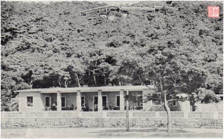 MACAU B.I.T.7-8,1972 CASA RICCI