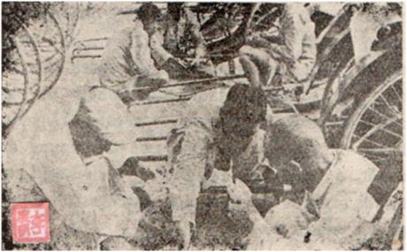 MBI I-3 15SET1953 Os cules dos riquexós VI