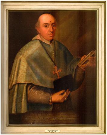 Bispo D. Belchior Carneiro (1576 -1581)