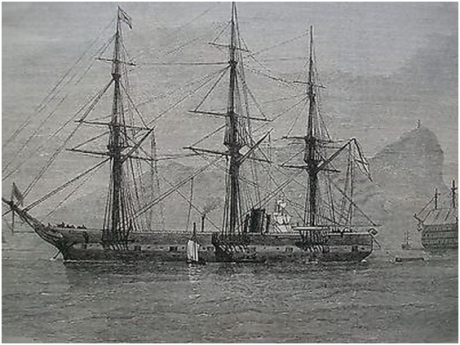 grao-duque-alexis-set1872-navio-svetauna-em-hong-kong
