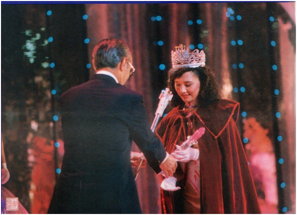revista MACAU n.º 13-1988 - Miss Macau 1988 I
