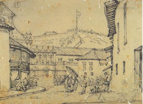 chinnery-igreja-convento-e-praca-de-s-domingos-c-18361839